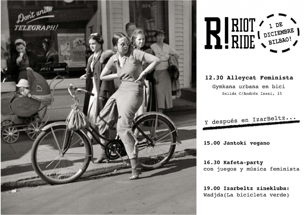 CARTEL RIOT RIDE