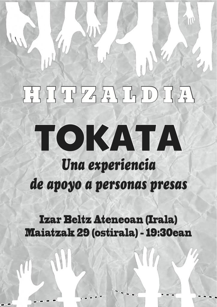 150529 Tokata